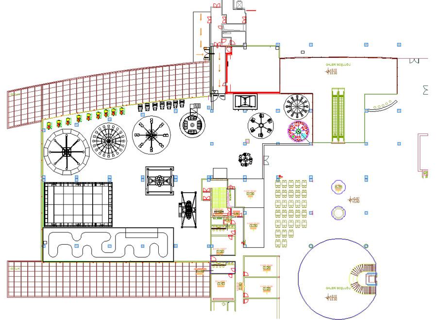 Starpark Projeler